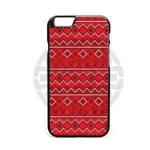 قاب موبایل سنتی قرمز نوستالژی