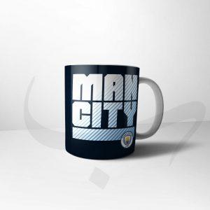 ماگ منچستر سیتی man city