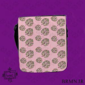 کیف دوشی برگ انجیر