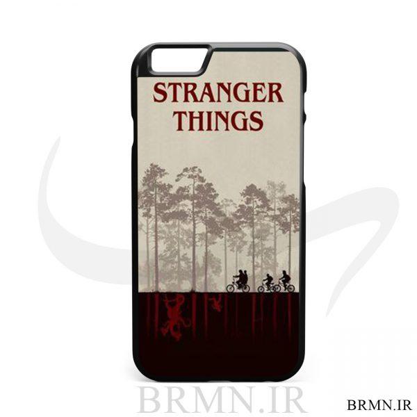 قاب موبایل stranger things