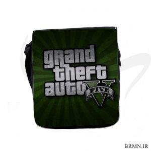 کیف دوشی GTA