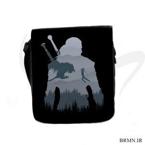 کیف دوشی witcher