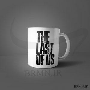 ماگ the last of us