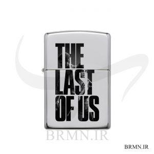 فندک the last of us